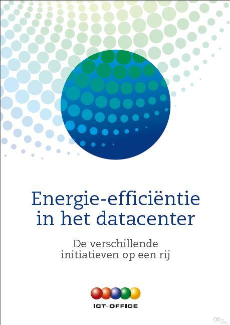 Bureau DaadWerk - ICT Office - Matrix Energy Efficiency in Datacenters